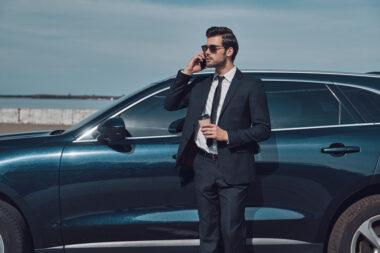 Real estate agents make money